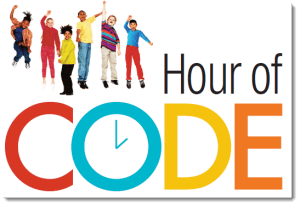 HOUR OF CODE 2017 @Archimedea